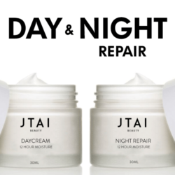Day and night repair