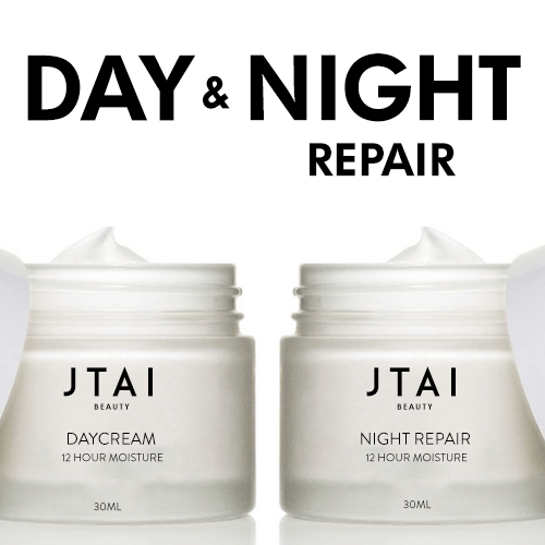 Day and night repair